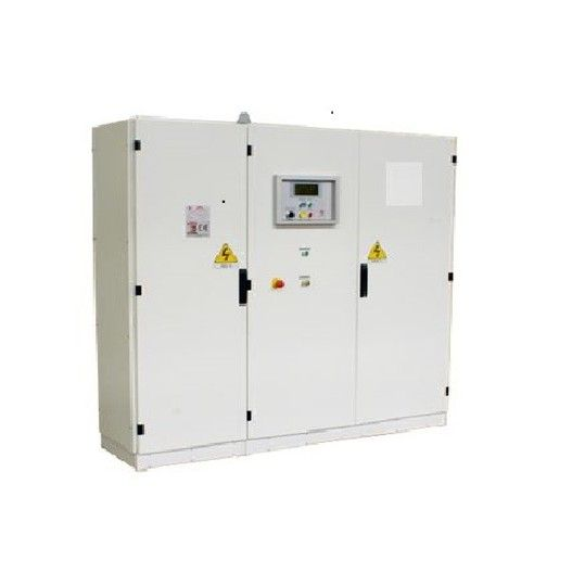 MPower - MPower - Generator / Frequenzumrichter 100-450kHz // 25-600kW