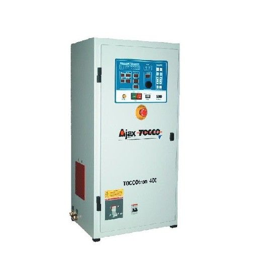 Toccotron 400 - Toccotron 400 power supply<br/>5 - 40 kW, 135kHz - 400 kHz