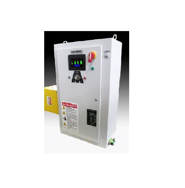 Pacer RF - Pacer RF - Generator / Frequenzumrichter<br/>20 + 40 kW // 100kHz - 500 KHz