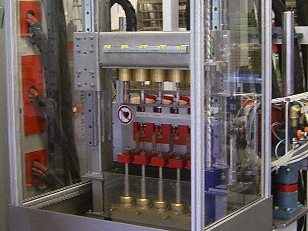 Induktionshärteanlagen - Wir bieten zum induktiven Härten und Anlassen eine grosse Auswahl verschiedener Anlagen.