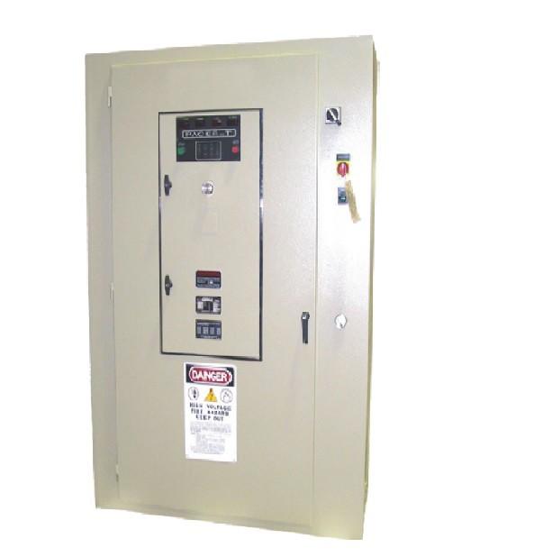 Pacer T - Pacer T - Generator / Frequenzumrichter<br/>50 - 300 kW, 3kHz - 100 kHz