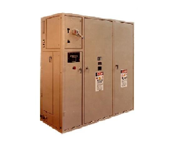 Induktionsgeneratoren, Frequenzumrichter - Induktionsgeneratoren für verschiedenste Anwendungen.