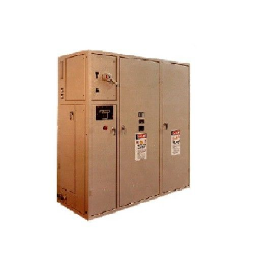 "Pacer - The generator types ""Pacer"" cover the power range 50 kW - 12000 kW and large frequency range."