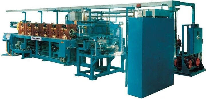 Forging Machines<br/> -