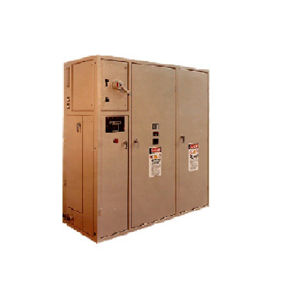 """Pacer - Die Generatortypen """"Pacer"""" decken den Leistungsbereich 50 kW - 12000kW und grossen Frequenzbereich ab."""