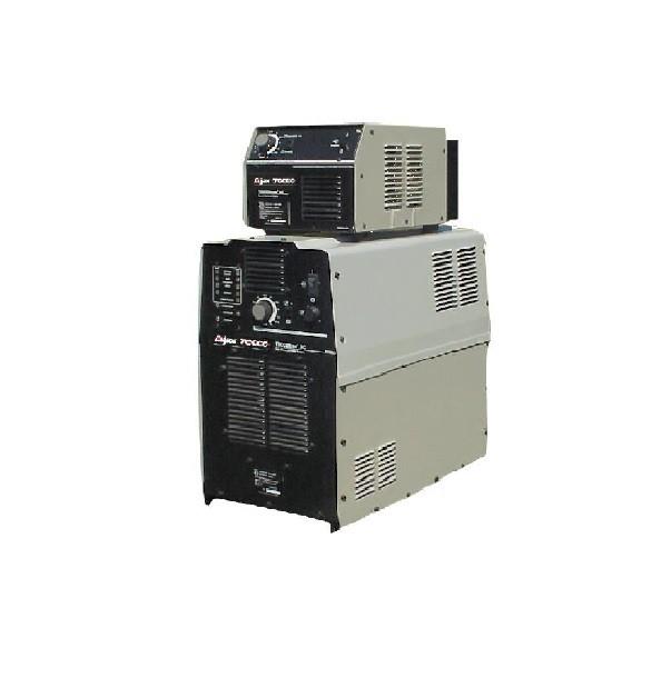 Toccotron AC - Toccotron AC Frequenzumrichter<br/>4 bis 30 kW, 10kHz - 50 kHz