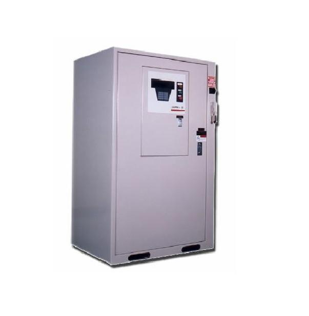 """Inductron - Die Generatortypen """"Inductron"""" decken den Leistungsbereich 50kW - 1000kW und Frequenzbereich 3 kHz - 100kHz ab."""